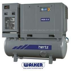 HERTZ by WALKER